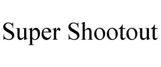mark for SUPER SHOOTOUT, trademark #85690961