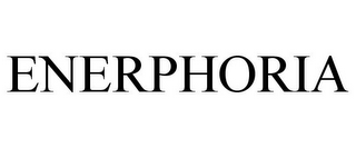 mark for ENERPHORIA, trademark #85691117