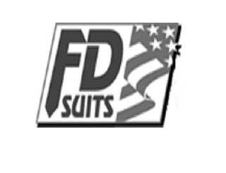 mark for FD SUITS, trademark #85691530