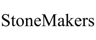 mark for STONEMAKERS, trademark #85691935
