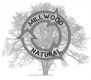 mark for MILLWOOD NATURAL, trademark #85692068