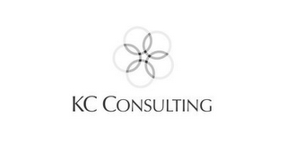 mark for KC CONSULTING, trademark #85692651