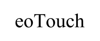 mark for EOTOUCH, trademark #85692950