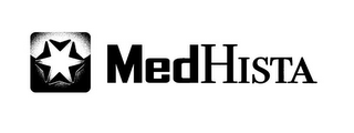 mark for MEDHISTA, trademark #85692987