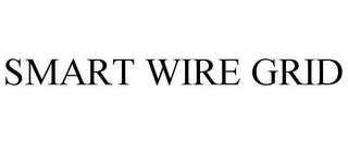 mark for SMART WIRE GRID, trademark #85693043