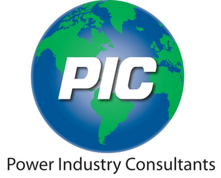 mark for PIC POWER INDUSTRY CONSULTANTS, trademark #85693149