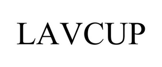 mark for LAVCUP, trademark #85693245