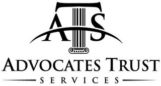 mark for ATS ADVOCATES TRUST S E R V I C E S, trademark #85693331