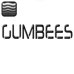 mark for GUMBEES, trademark #85693359