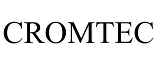 mark for CROMTEC, trademark #85693422