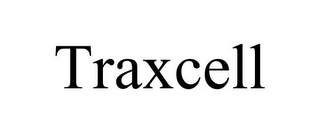 mark for TRAXCELL, trademark #85693760