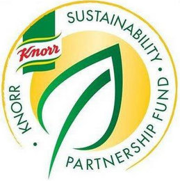 mark for KNORR KNORR SUSTAINABILITY PARTNERSHIP FUND, trademark #85693819