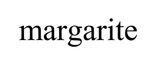 mark for MARGARITE, trademark #85693894