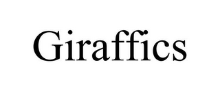 mark for GIRAFFICS, trademark #85694172