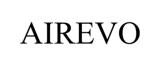 mark for AIREVO, trademark #85694349