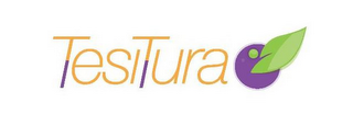 mark for TESITURA, trademark #85694456