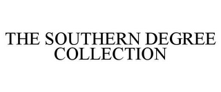 mark for THE SOUTHERN DEGREE COLLECTION, trademark #85694529