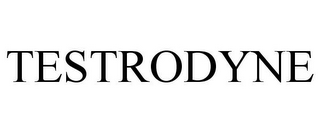 mark for TESTRODYNE, trademark #85694883