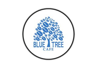 mark for BLUE TREE, trademark #85694899