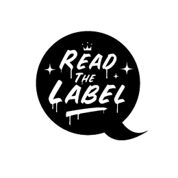 mark for READ THE LABEL, trademark #85695111