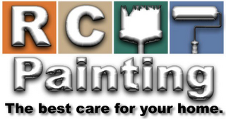 mark for RC PAINTING THE BEST CARE FOR YOUR HOME., trademark #85695234
