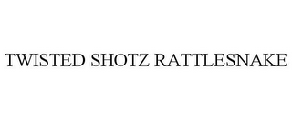 mark for TWISTED SHOTZ RATTLESNAKE, trademark #85695318