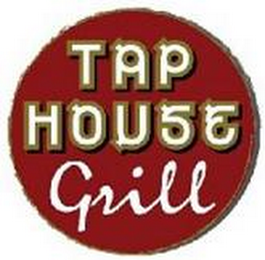 mark for TAP HOUSE GRILL, trademark #85695372