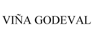 mark for VIÑA GODEVAL, trademark #85695684