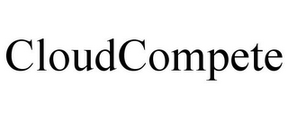 mark for CLOUDCOMPETE, trademark #85695995