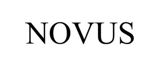 mark for NOVUS, trademark #85696059