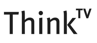 mark for THINK TV, trademark #85696064