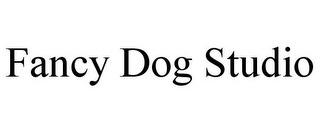 mark for FANCY DOG STUDIO, trademark #85696097