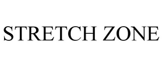 mark for STRETCH ZONE, trademark #85696145