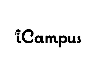 mark for ICAMPUS, trademark #85696398