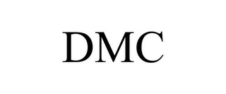 mark for DMC, trademark #85696421