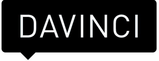 mark for DAVINCI, trademark #85696527