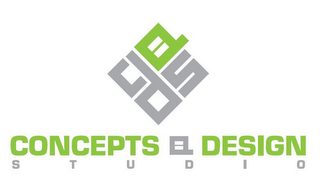 mark for C&DS CONCEPTS & DESIGN STUDIO, trademark #85696666
