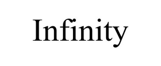 mark for INFINITY, trademark #85696710