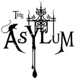 mark for THE ASYLUM, trademark #85697207