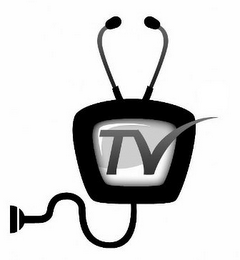 mark for TV, trademark #85697234