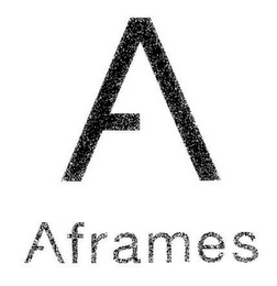 mark for AF AFRAMES, trademark #85697318