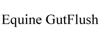 mark for EQUINE GUTFLUSH, trademark #85697376