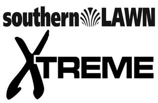 mark for SOUTHERN LAWN XTREME, trademark #85697491