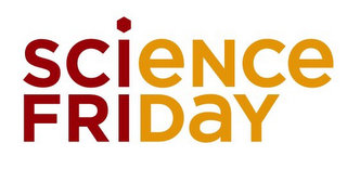 mark for SCIENCE FRIDAY, trademark #85697541