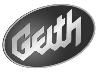 mark for GEITH, trademark #85697920