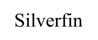 mark for SILVERFIN, trademark #85698155