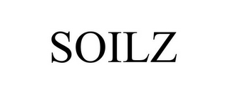 mark for SOILZ, trademark #85698639