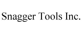 mark for SNAGGER TOOLS INC., trademark #85698906