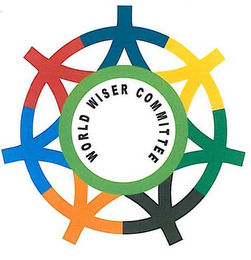 mark for WORLD WISER COMMITTEE, trademark #85698943