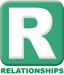 mark for R RELATIONSHIPS, trademark #85699041